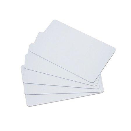 Cartão Rfid Mifare 13.56mhz 1k - Kit com 50
