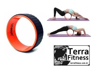 Anel alongamento lombar - Terra Fitness