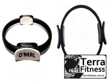 Anel tonificador para Pilates com almofada - Terra Fitness