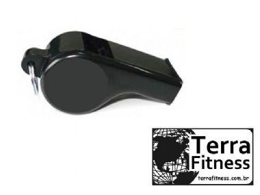 Apito plástico - Terra Fitness
