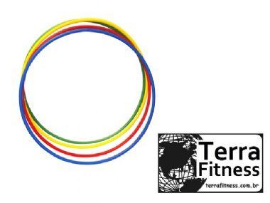 Bambolê - Terra Fitness
