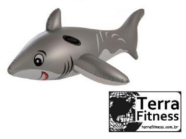 Bóia bichos - Tubarão branco - Terra Fitness