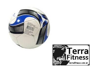 Bola Futebol Juvenil Branca - Terra Fitness