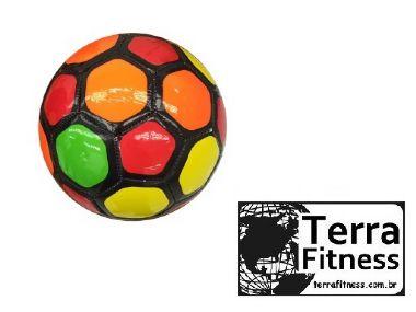 Bola Futebol Juvenil Colmeia - Terra Fitness