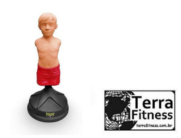 Boneco Bob kids de pancadas - Profissional - Terra Fitness
