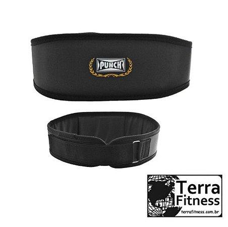 Cinto de musculação - Terra Fitness