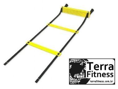 Escada de Agilidade - Terra Fitness