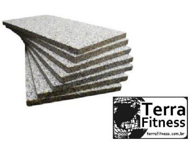 "Espuma Laminada ""AG-100"" - Terra Fitness"