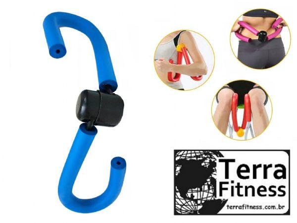 Exercitador Borboleta - Terra Fitness