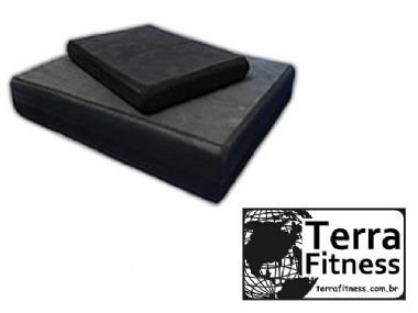 Kit Assento + encosto de cabeça Yoga Pilates - Terra Fitness
