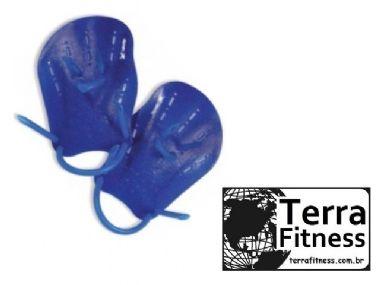 Palmar de alta performance natação - Terra Fitness