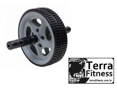 Roda de exercícios - Terra Fitness