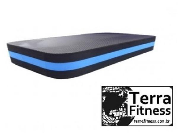 Step 60cmX30cmX06cm eva / eps - Terra Fitness
