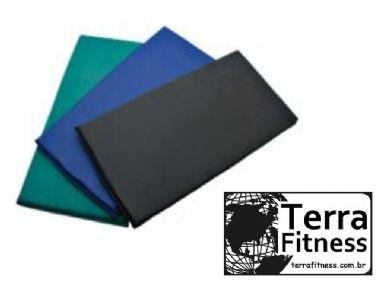 Colchonete espuma D26 / 120cmX50cmX4cm - Terra Fitness