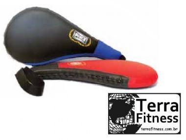 """Aparador de chute """"Raquete"""" - Terra Fitness"""