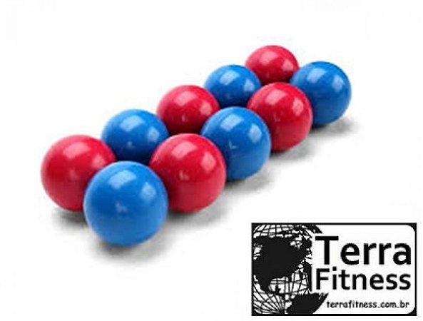 Bola Bilhar MATA- MATA - Terra Fitness