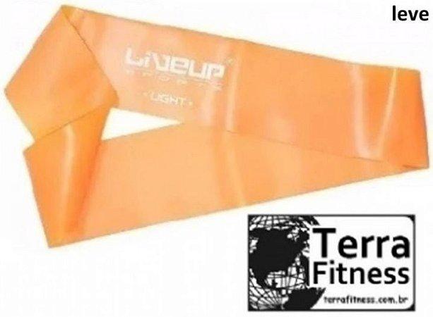 Faixa Mini Band Leve .... -Terra Fitness