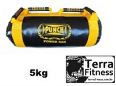 Power Bag....  5kg  - Terra Fitness