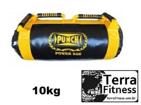 Power Bag  10kg - Terra Fitness