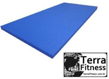 Tatame 200cmX100cmX40mm - Terra Fitness