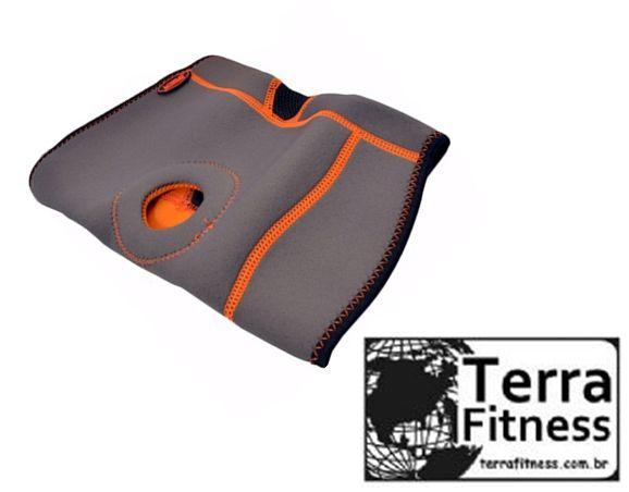 Joelheira  neoprene -  Terra Fitness
