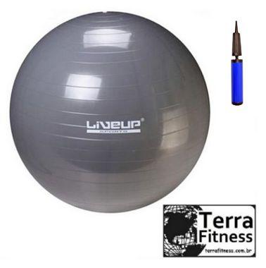 Bola Suiça Fitball 75cm anti burst - Terra Fitness