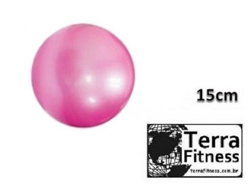 Bola Aeróbica - Over Ball 15cm - Terra Fitness