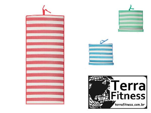 Tapete match esteira palhinha - 170cmX60cm - Terra Fitness