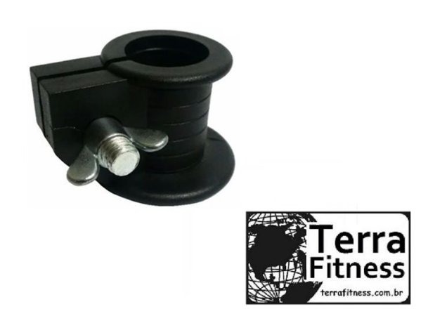 """Presilha bloqueadora em Polipropileno 1.1/8"""" - Terra Fitness"""