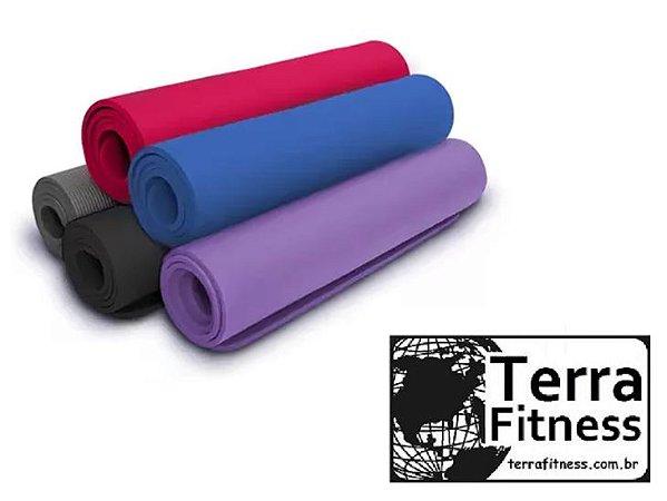 Tapete match eva 170cmX60cmX05mm - Terra Fitness