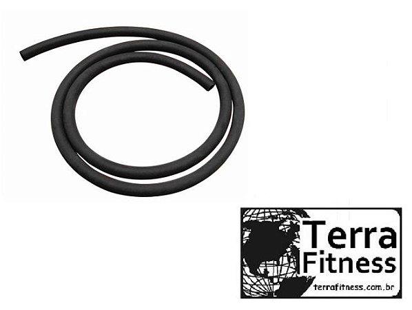Elástico em tubo latex 150cm - Extra Forte - Terra Fitness