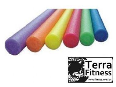 Macarrão Espaguete Maciço 165cmX6cm - Terra Fitness