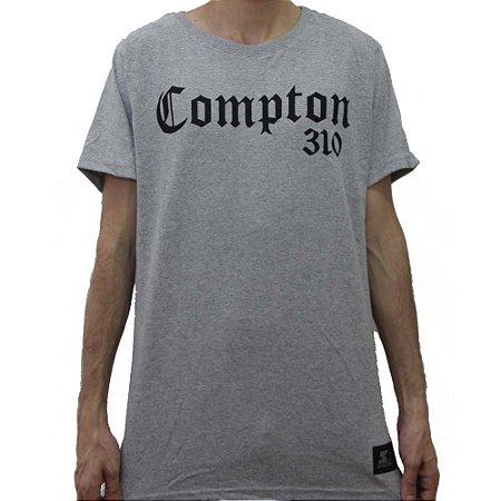 Camiseta Starter Compton 310 Mescla - Garcia Surf 8084c246fbf
