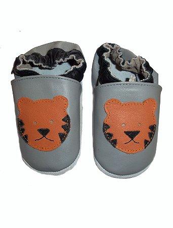 Sapato Babo Uabo Tigre