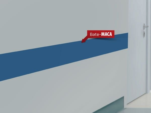 BATE MACA 12 CM