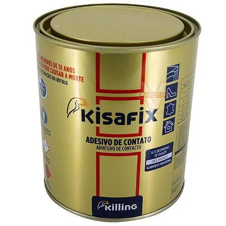 KISAFIX EXTRA GALAO