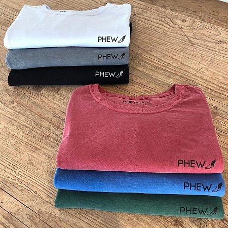 Combo Promocional 3 Camisetas