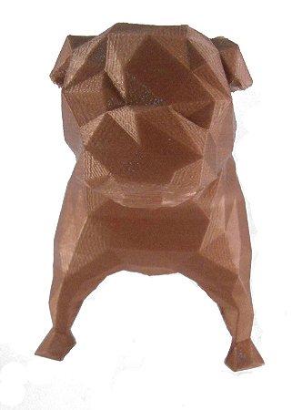 Pug 3D