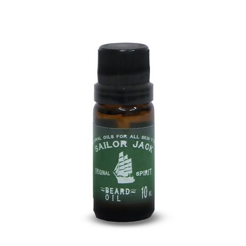 BEARD OIL ORIGINAL SPIRIT – 10ML