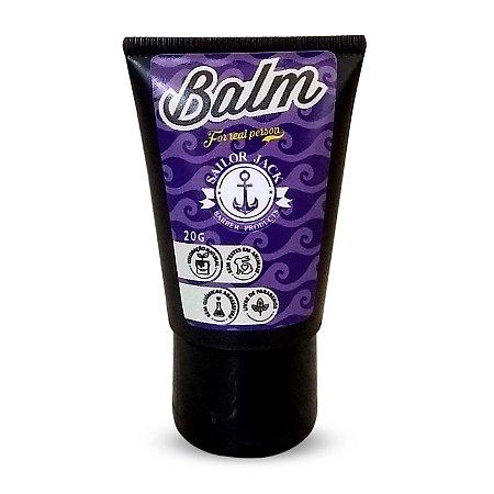 Balm - Creme Hidratante para Barba - 20g