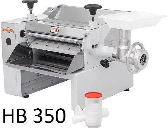 CILINDRO ELÉTRICO HIDRO INDUSTRIAL HB350 COM EXTRUSOR.