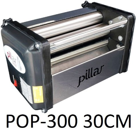 CILINDRO ELÉTRICO PILLAR FOOD POP-300 E CASTELITO 250
