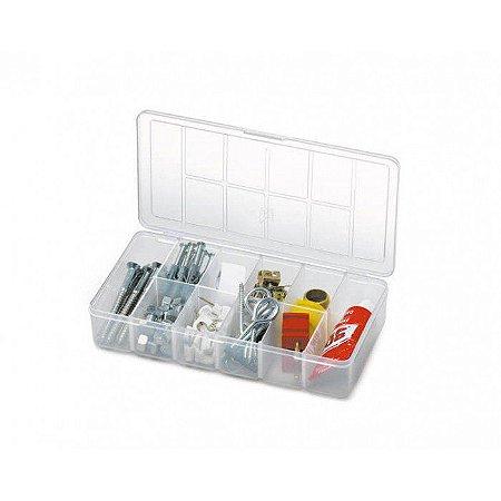 Caixa Organizadora Organiza Tudo Pequena