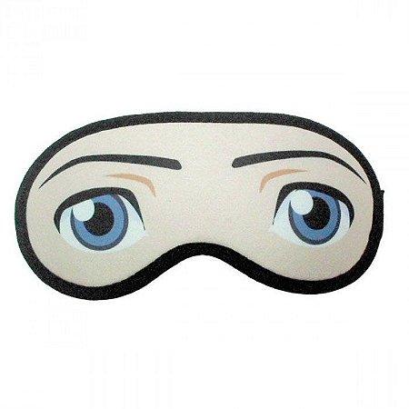 Máscara de Dormir Criativa Cartoon