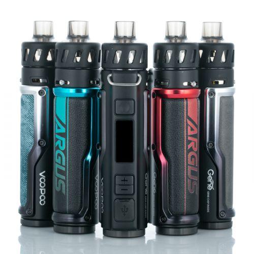 Kit Pod Argus X- Voopoo