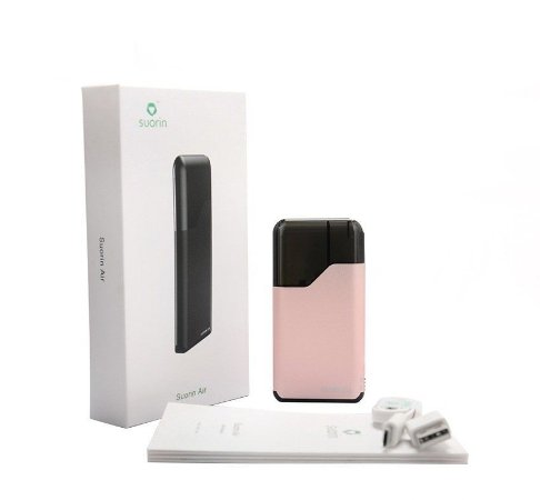 Kit Pod Air - 400mAh - Suorin