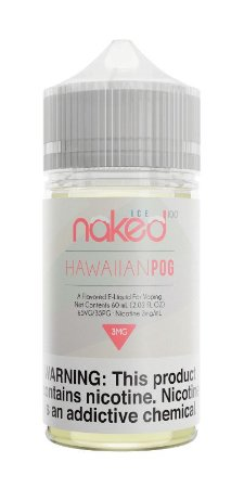 Líquido Naked 100 - Hawaiian Pog (ICE)