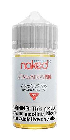 Líquido Naked 100 - Brain Freeze (Menthol)