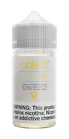 Líquido Naked 100 - Maui Sun