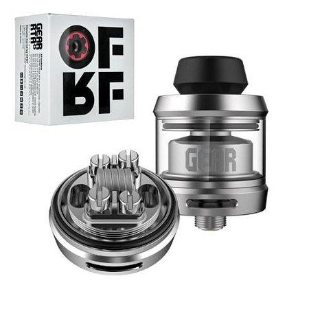 Atomizador Gear RTA - OFRF